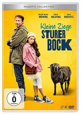 Kleine Ziege, sturer Bock DVD