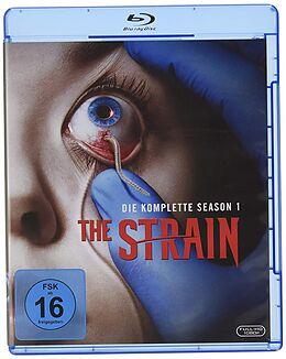 The Strain - Staffel 01 Blu-ray