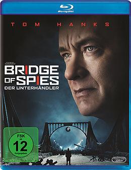 Bridge of Spies - Der Unterhändler Blu-ray