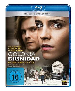 Colonia Dignidad - Es gibt kein Zurück Blu-ray