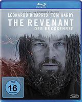 The Revenant - Der Rückkehrer [Versione tedesca]