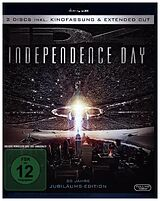 Independence Day [Versione tedesca]