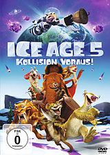 Ice Age 5 - Kollision Voraus! [Version allemande]