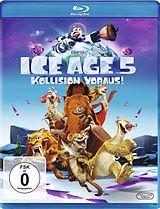 Ice Age 5 - Kollision voraus! [Versione tedesca]
