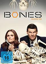 Bones - Die Knochenjägerin - Staffel 10