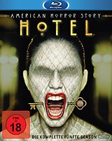 American Horror Story - Staffel 05 / Hotel [Version allemande]
