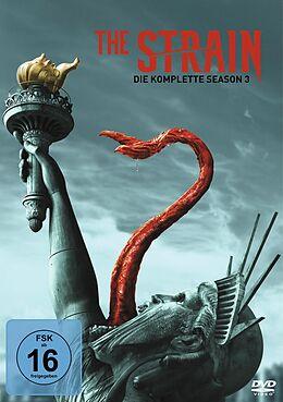 The Strain - Staffel 03 DVD