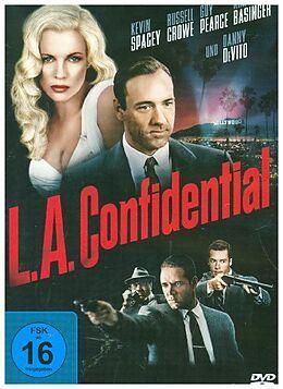 L.A. Confidential DVD