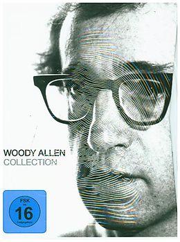 Woody Allen Collection [Versione tedesca]