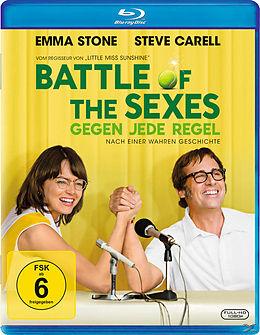 Battle of the Sexes - Gegen jede Regel Blu-ray
