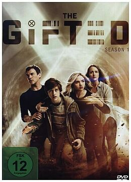 The Gifted - Staffel 01 DVD