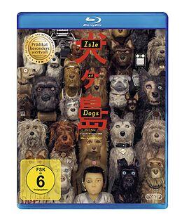 Ataris Reise Blu-ray