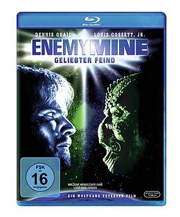 Enemy Mine - Geliebter Feind Blu-ray