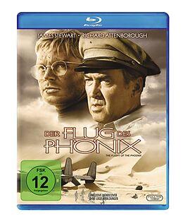 Der Flug Des Phoenix Blu-ray