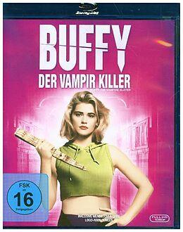 Buffy - Der Vampir Killer Blu-ray