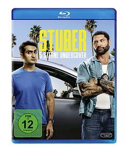 Stuber - 5 Sterne Undercover Blu-ray
