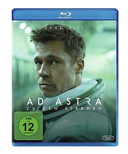 Ad Astra - Zu Den Sternen Blu-ray
