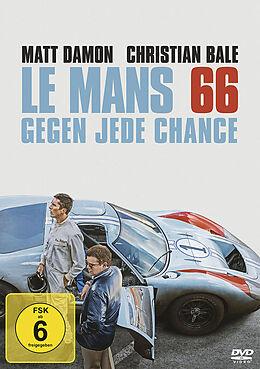 Le Mans 66 - Gegen jede Chance DVD