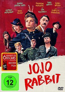 Jojo Rabbit Blu-ray