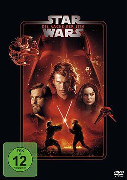 Star Wars: Episode III - Die Rache der Sith DVD