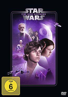 Star Wars: Episode IV - Eine neue Hoffnung DVD