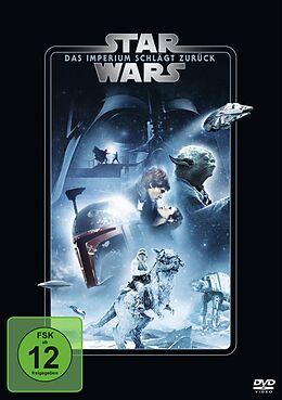 Star Wars: Episode V - Das Imperium schlägt zurück DVD