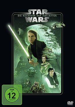 Star Wars: Episode VI - Die Rückkehr der Jedi-Ritter DVD