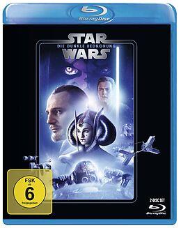 Star Wars Episode I - The Phantom Menance Blu-ray