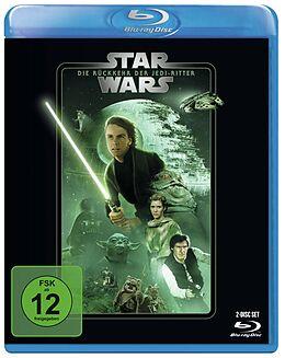 Star Wars Episode VI - Return Of The Jedi Blu-ray