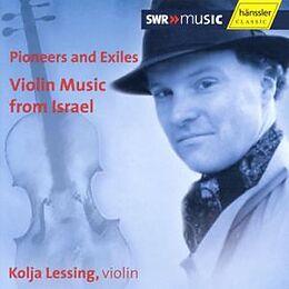 Violin Music From Israel