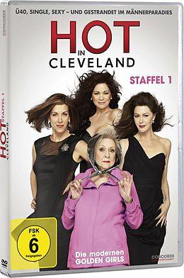 Hot in Cleveland - Staffel 01 [Versione tedesca]