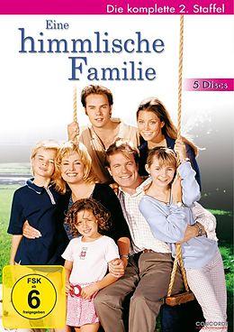 Eine himmlische Familie - Staffel 02 DVD