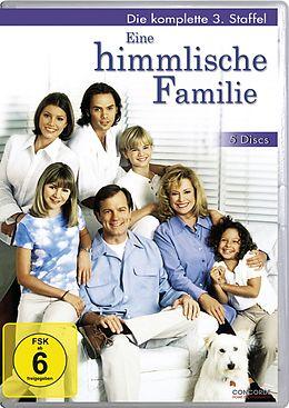 Eine himmlische Familie - Staffel 03 DVD