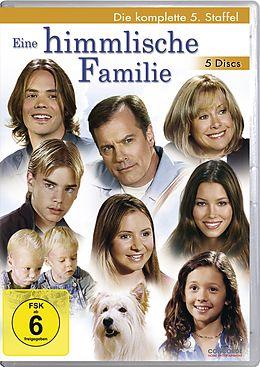 Eine himmlische Familie - Staffel 05 DVD