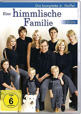 Eine himmlische Familie - Staffel 06 DVD