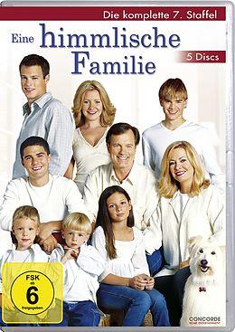Eine himmlische Familie - Staffel 07 DVD