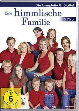 Eine himmlische Familie - Staffel 08 DVD