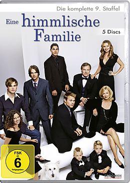 Eine himmlische Familie - Staffel 09 DVD