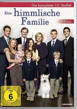 Eine himmlische Familie - Staffel 10 DVD