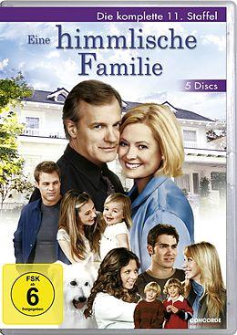 Eine himmlische Familie - Staffel 11 DVD
