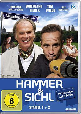 Hammer und Sichl - Staffel 1 + 2