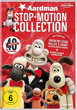 Aardman Stop-Motion Collection [Versione tedesca]