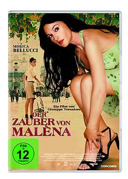 Der Zauber von Malna DVD