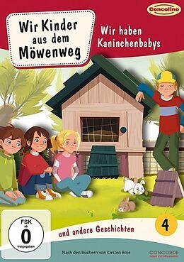 Wir Kinder aus dem Möwenweg DVD