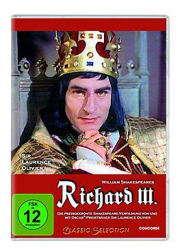 William Shakespeares Richard III [Version allemande]