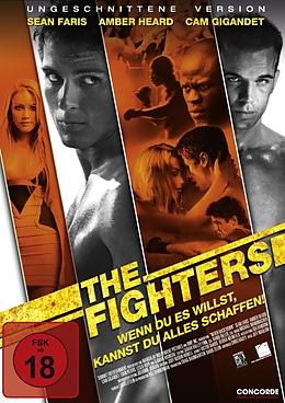 The Fighters - Wenn du es willst, kannst du alles schaffen! DVD