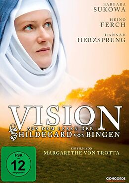 Vision - Aus dem Leben der Hildegard von Bingen DVD