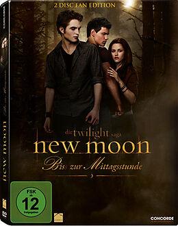Twilight: New Moon - Biss zur Mittagsstunde [Versione tedesca]