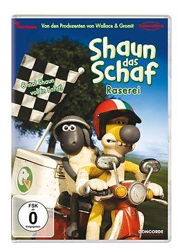 Shaun das Schaf - Raserei [Versione tedesca]