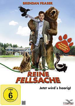 Reine Fellsache - Jetzt wirds haarig! DVD